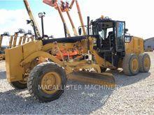 2013 Caterpillar 140M2 Motor gr