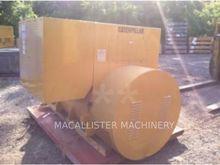2006 Caterpillar SR4B Generator