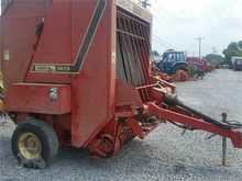 Used GEHL 1870 in At