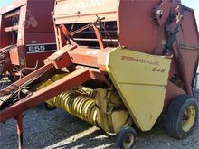 Used HOLLAND 846 in