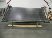 Used Face Frame Table For Sale Ritter Equipment Amp More