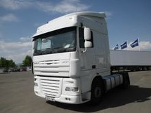 2010 DAF FT XF 105.460