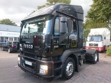 2007 IVECO AS440S45T/P