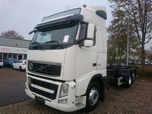 2011 VOLVO FH 62 460