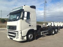 2010 VOLVO FH 62 460