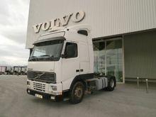 2000 VOLVO FH 460
