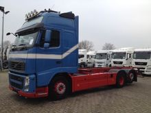 2010 VOLVO FH
