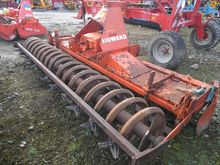 HOWARD 3M POWER HARROW