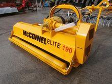 MCCONNEL MAGNUM 190 MULCHING FL