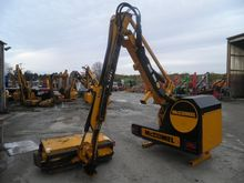 MCCONNEL PA6500T ON MONO LEVER
