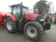 CASE IH MAXXUM 150 C/W FRONT WE
