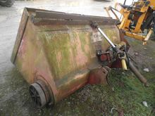TULLOW BEET CHOPPER/MEAL DISPEN