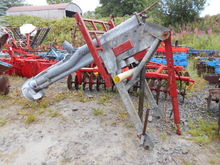 REDROCK GALVANISED SLURRY PUMP