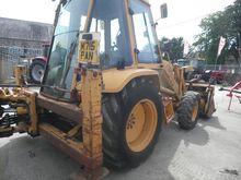 CASE 580SK 4WD DIGGER – 1100811