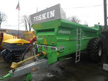 JOSKIN TORNADO 3 T5011/11V REAR