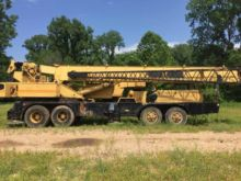 16360 used grove construction equipment for sale grove equipment & more