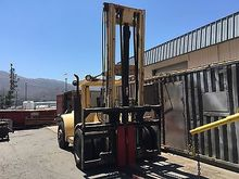 Used 1975 Hyster G00