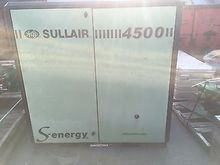 Sullair 4500 Sullar Series Air