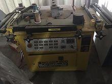 Mubea B040 P200 Rebar Bender