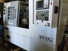 Mighty Viper VT 17-L 17L CNC La