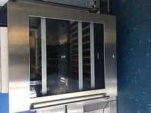 Gaggenau Thermador Unused High