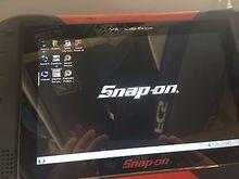 Snap-on ! Verus® Edge Diagnosti