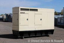 Kohler 80REOZJ 80 kW