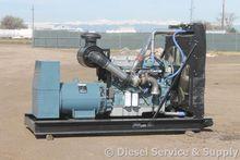 Detroit 433RSL4019 350 kW - Ser