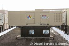 2004 Generac 4D34T #87459