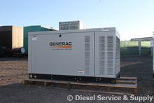 Used Generac QT02724