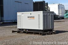 2012 Generac G6NFRM #86732