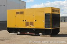 Used Caterpillar SR4