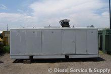 Solar Turbine 750 kW