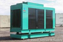 Cummins 400DFEB 400 kW