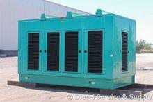 Cummins HCI634G1L 625 kW