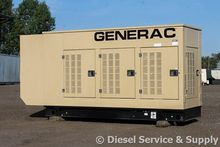 Used Generac 8162510