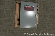 Generac 93A03735W 105 Amp ATS