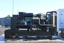 Used Generac 100 kW