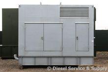 Used MTU 600DS4 600