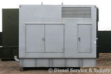 MTU 600DS4 600 kW