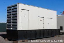 Baldor IDLC800-2MU 800 kW