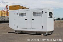 Stateline SG80LP 80 kW