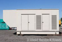 Cummins DFHA4488946 750 kW