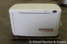 Used Generac 0055010