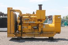 Caterpillar EM BEMAC II 450 kW