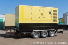 2011 John Deere 6135HF485S #873