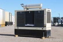 Kohler 80ROZJ 80 kW