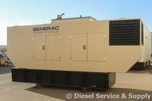 Used 2005 Generac P2