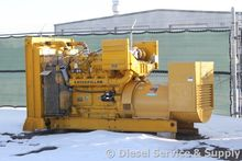 Used Caterpillar A22