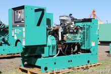 Cummins GGPC-A030E217 45 kW